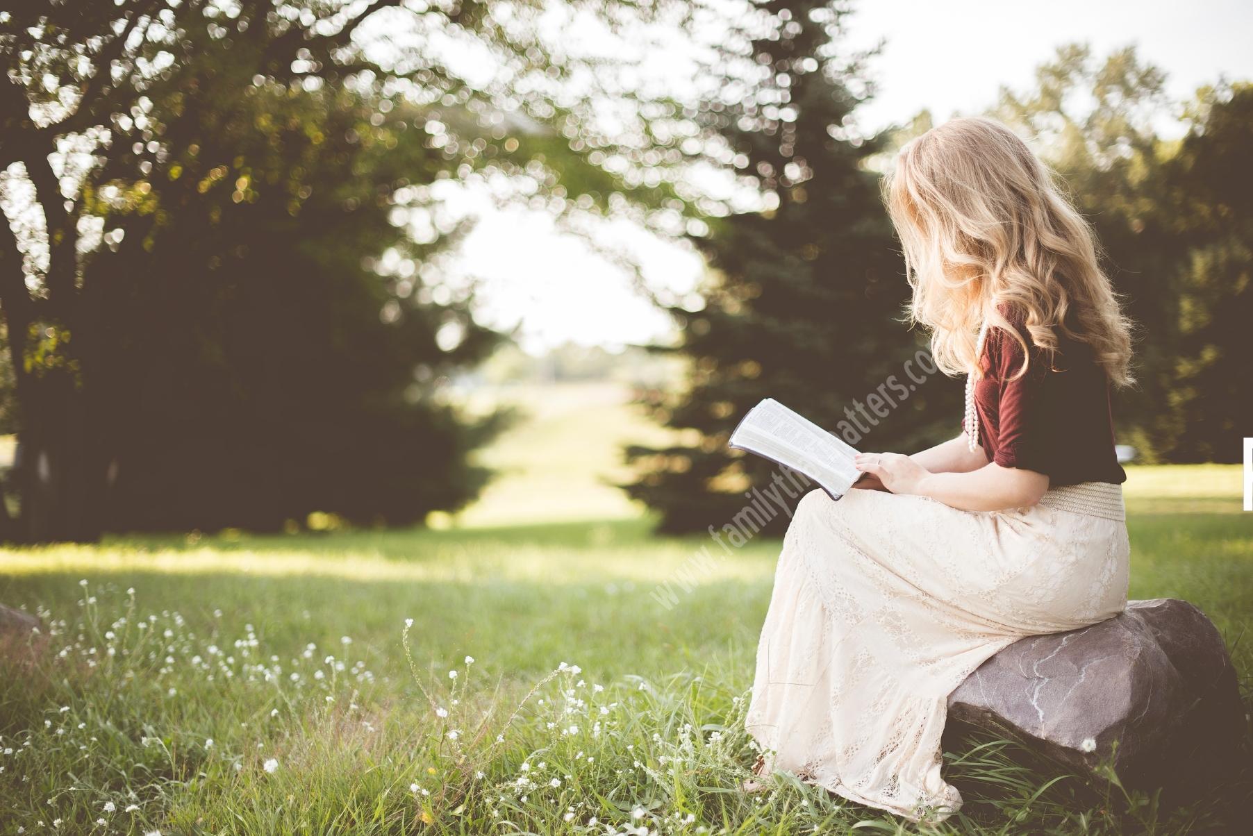 Mon plan parfait pour le futur et le coeur de Dieu pour un petit enfant.