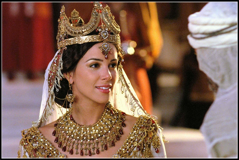 What Queen Esther has to do with the new year's resolution