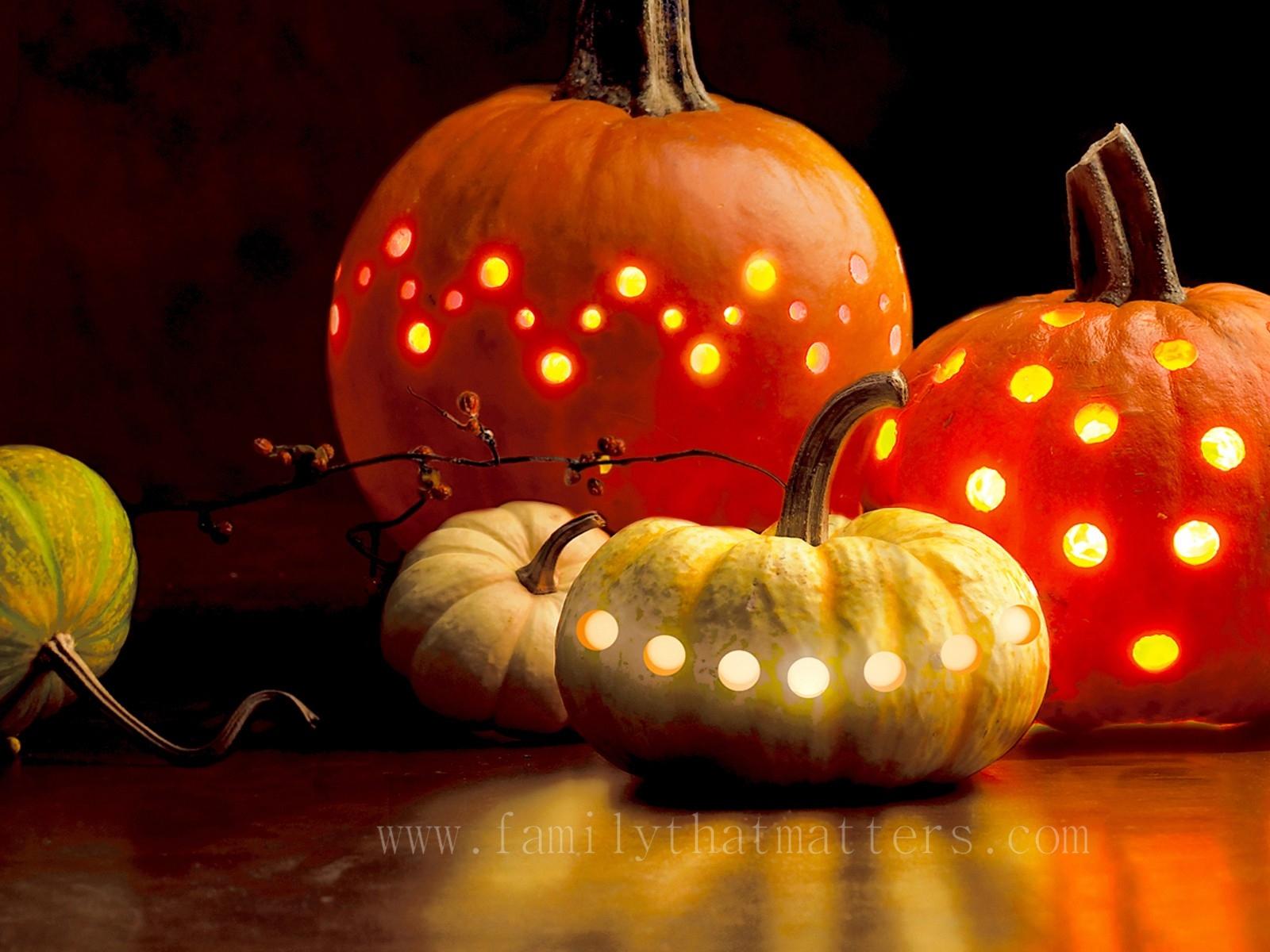 L'Halloween est mon jour férié préférée ! –  Vraiment ?